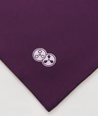 帛紗(紫)