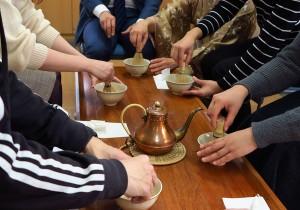 20180303茶道体験教室2