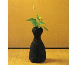 【今月の茶花】平成30年07月の茶花