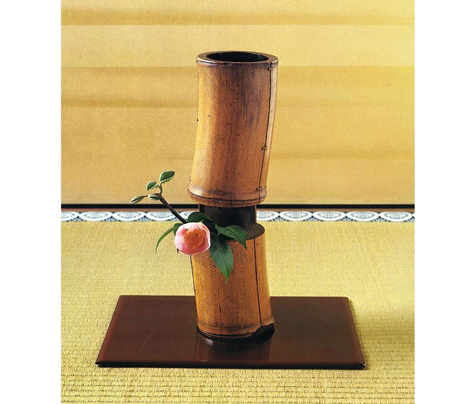 【今月の茶花】令和2年03月の茶花